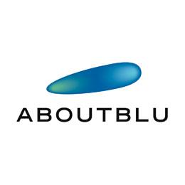 Aboutblu logo