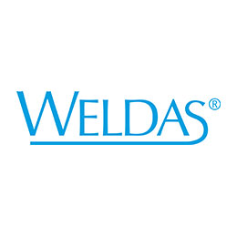 Weldas logo